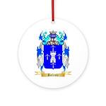Balleste Ornament (Round)