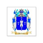 Ballesta Square Sticker 3