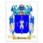 Ballesta Small Poster