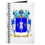 Ballesta Journal