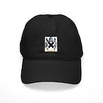 Baller Black Cap