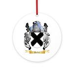 Baller Ornament (Round)