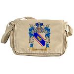 Ballenger Messenger Bag