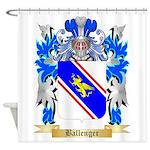 Ballenger Shower Curtain