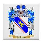 Ballenger Tile Coaster
