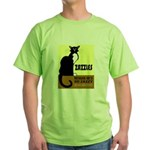 Zazzles Sheldon Cooper Cat T-Shirt