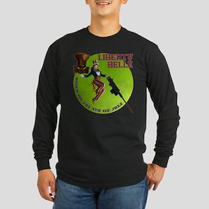LBfront10x10 Long Sleeve T-Shirt