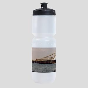 Adam E. Cornelius Sports Bottle