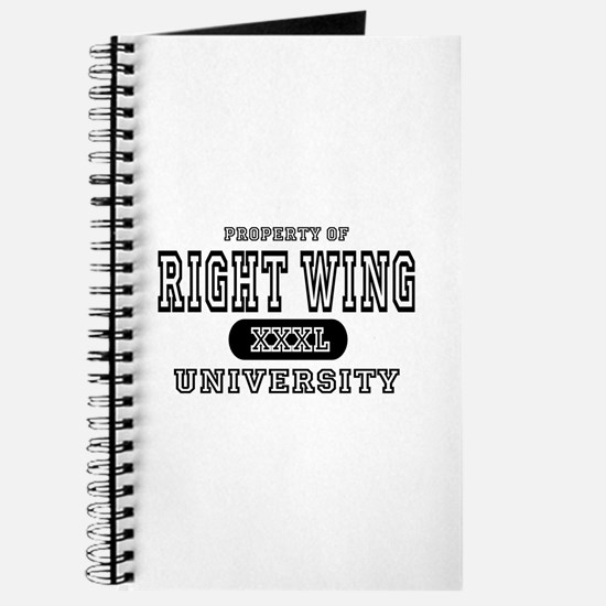 Right Wing University Journal