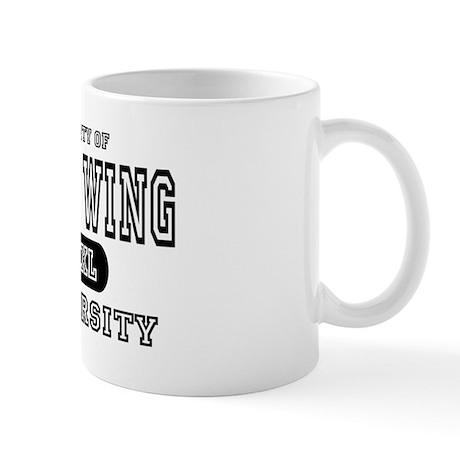 Right Wing University Mug