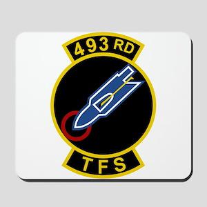 493rd TFS Mousepad