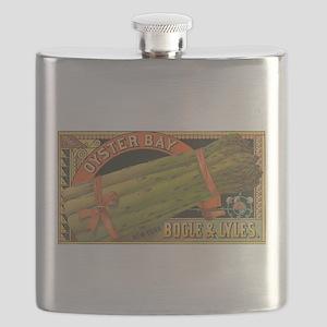 Asparagus Flask