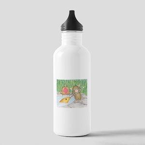 Somethin Fishy Water Bottle