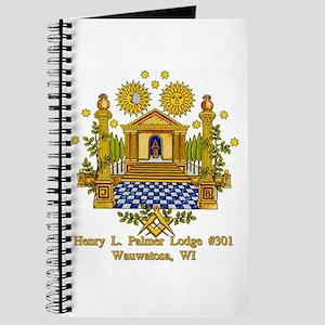 Palmer Lodge Journal