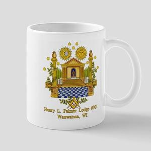 Palmer Lodge Mug
