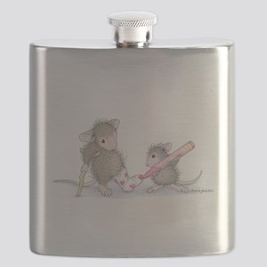 Color Me Better Flask