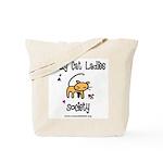 Tote Bag - Cartoon CCLS Logo