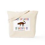 Tote Bag - Desert CCLS Logo