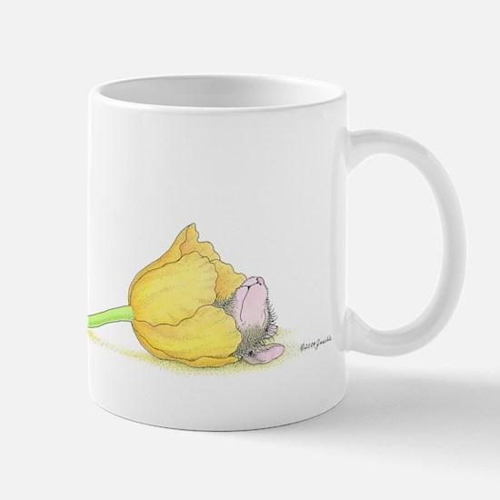 Flower Bed Mug