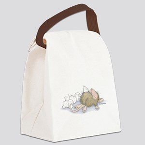 Sugar Crash Canvas Lunch Bag