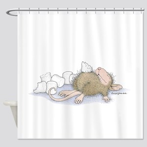 Sugar Crash Shower Curtain