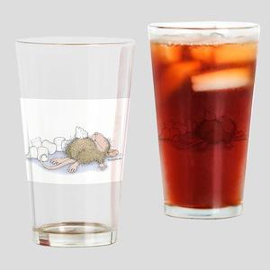 Sugar Crash Drinking Glass