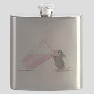 Big Drinker Flask