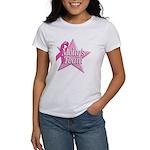 Breast Cancer Race D2 Women's T-Shirt