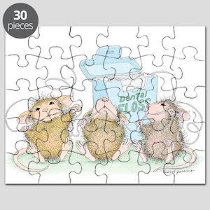 Floss Boss Puzzle