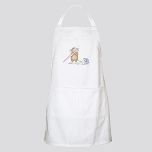 Tooth time Apron