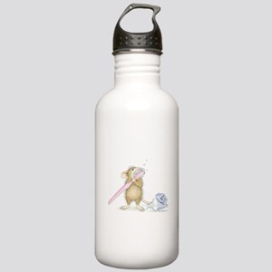 Tooth time Water Bottle