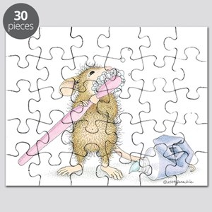 Tooth time Puzzle