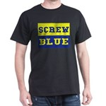 Screw Blue Dark T-Shirt