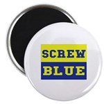 Screw Blue Magnet