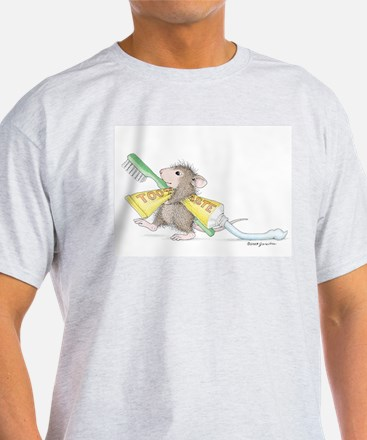 Time to brush T-Shirt