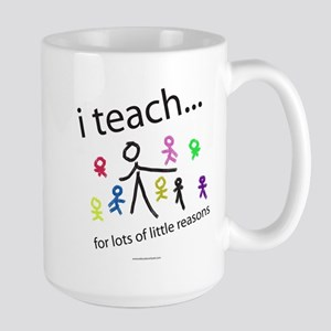 teach4them Mugs