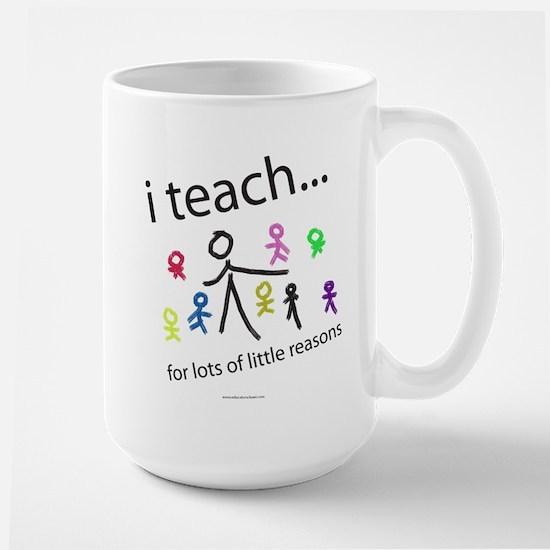 teach4them Mugs