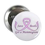 Save the Boobs Button