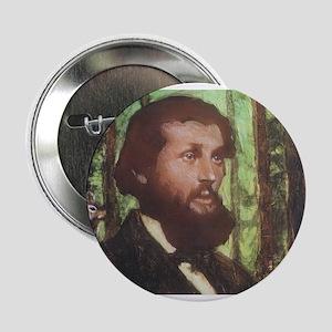 """John Muir 2.25"""" Button"""