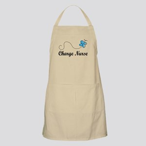 Cute Charge nurse Apron