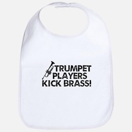 Kick Brass Bib