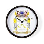Ballendine Wall Clock