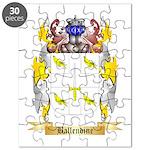 Ballendine Puzzle