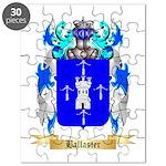 Ballaster Puzzle