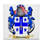 Ballantyne Tile Coaster
