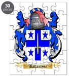 Ballantyne Puzzle