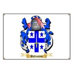 Ballantyne Banner