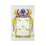 Ballantine Rectangle Magnet (100 pack)