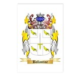 Ballantine Postcards (Package of 8)