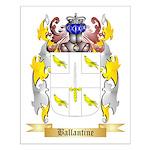 Ballantine Small Poster
